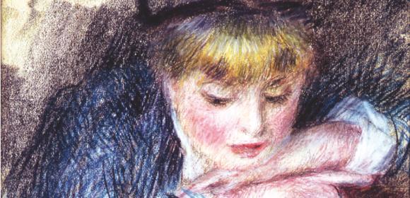 Renoir. La vie en peinture.