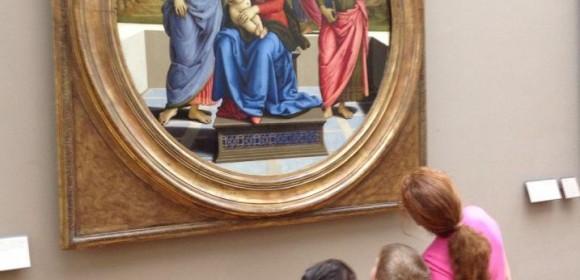Un museo a misura di bambino