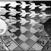 L'enigma Escher a Reggio Emilia