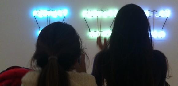 Ultimi giorni dell'anno al MOMA