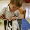 L'arte a scuola – L'esperienza della maestra Ilaria
