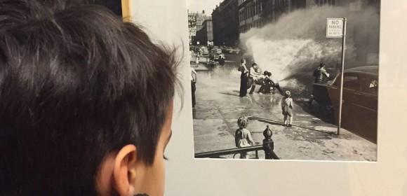 Vivian Maier | La bambinaia fotografa