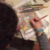 L'arte di colorare