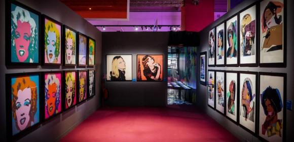 Warhol a Roma: un'occasione da non perdere!
