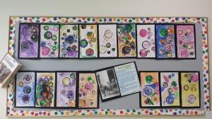 Incontrare Kandinsky a scuola